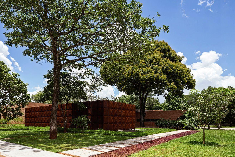 Galeria de Casa BLM / ATRIA Arquitetos - 10