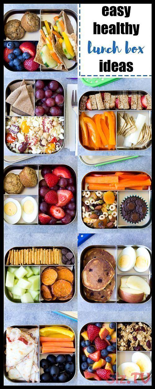 Einfache Gesunde Essensideen F R Kinder Bento Box Lunchbox Ideen