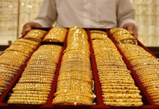 21 Karat Gold Bangles With Images