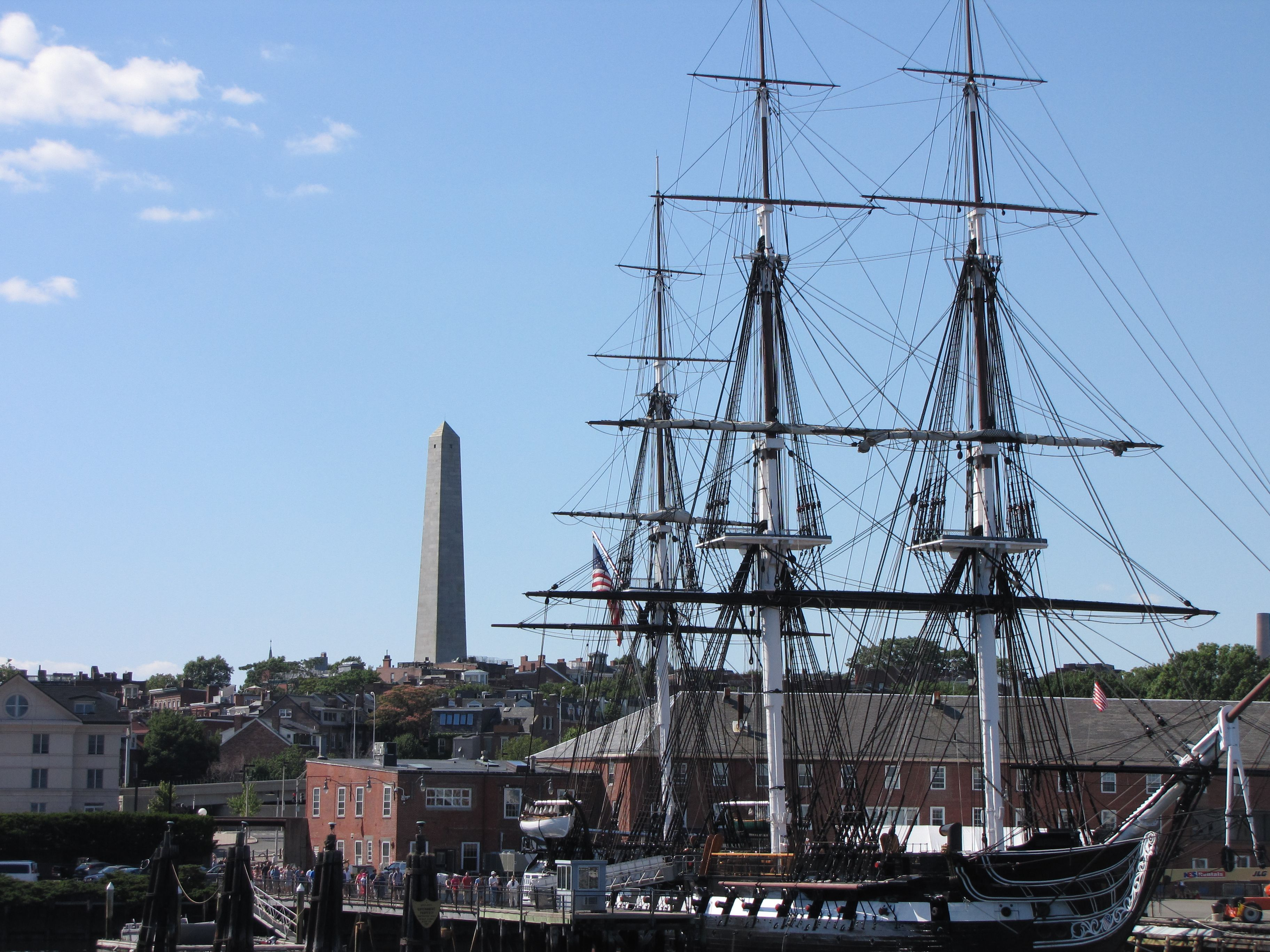 Top 25 FREE Things to do in Boston