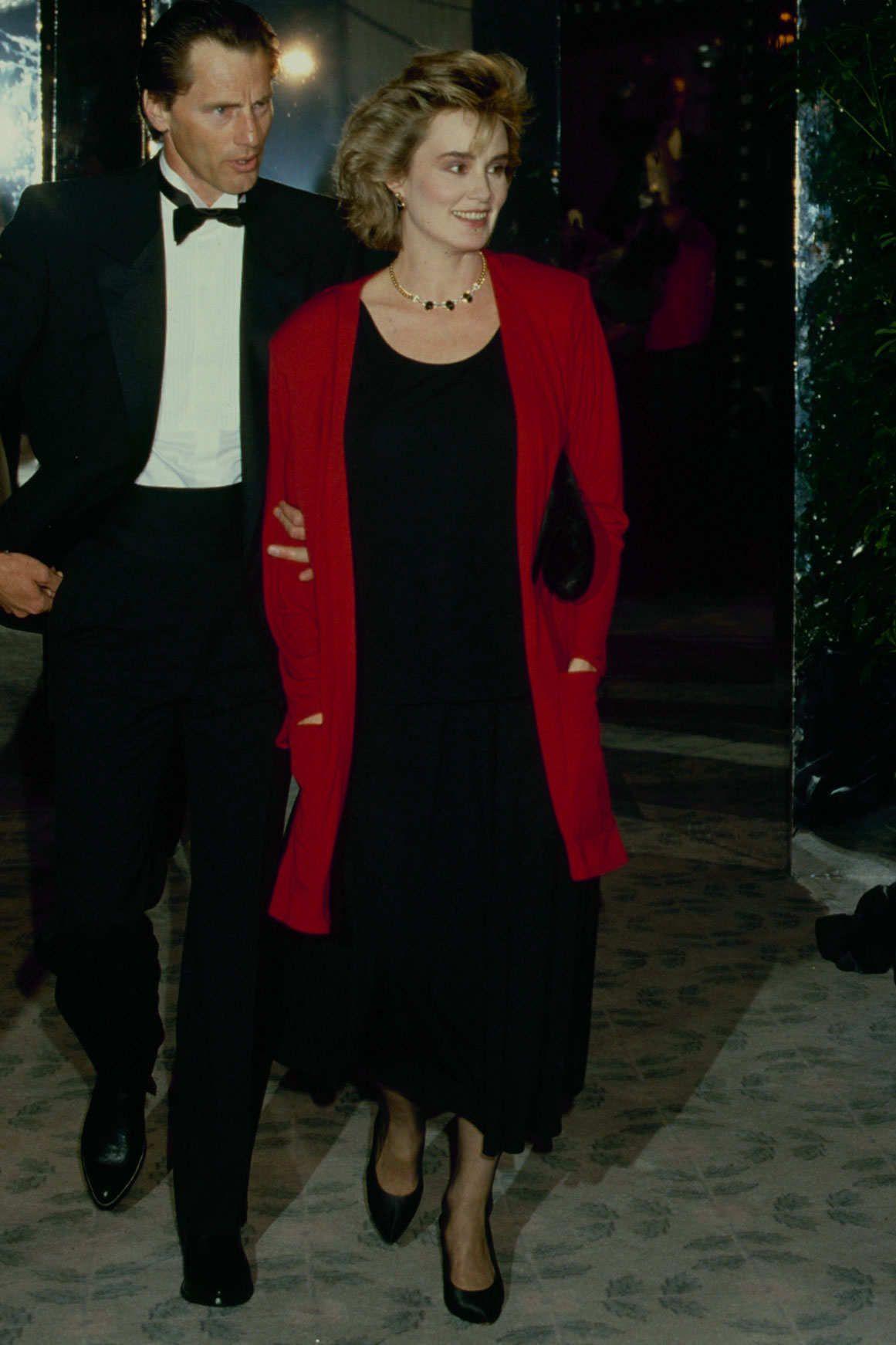 Jessica Lange Marc Jacobs Met Gala