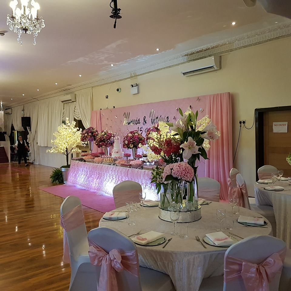 Weddingvenue Vuk Banqueting Suite Can Accommodate And Organize Events Of All Sizes Events For People In Chiswick Acton Ealing Harr London Wedding Venues