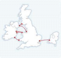 Stena Line official site | Ferries to Ireland, Britain & Holland