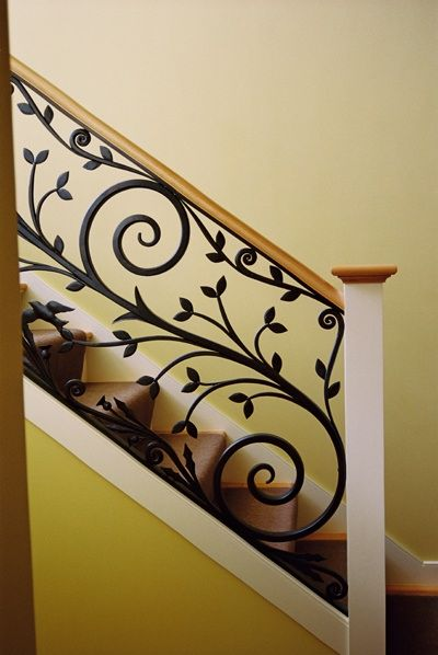 Home Railing Design