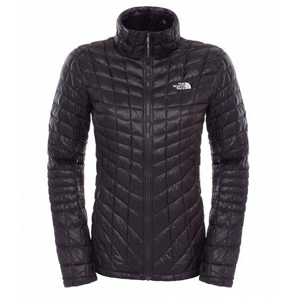 La doudoune femme Thermoball FZ Jkt de la marque The North Face est une  veste chaude très polyvalente dotée d'une isolation performante par tous  les temps, ...