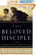 Free on Kindle until January 10, 2014 - The Beloved Disciple by Beth Moore. Get it today!! (If you don't own a Kindle reader, there is a free app you can download for your smart phone)