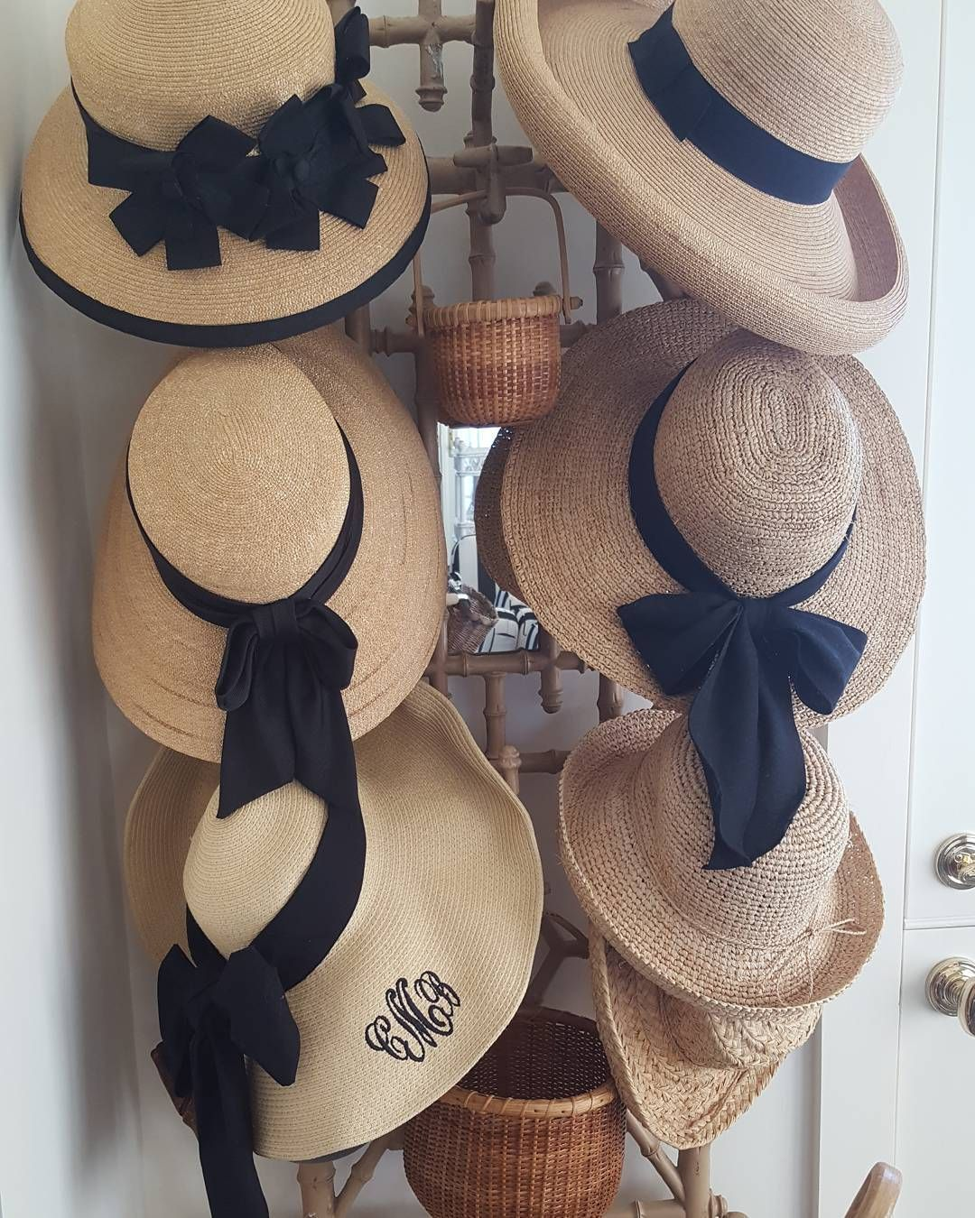 "Cove Carpet One | New Jersey on Instagram: ""#summerhats ������ # Mantoloking Can't wait for summer..���"""