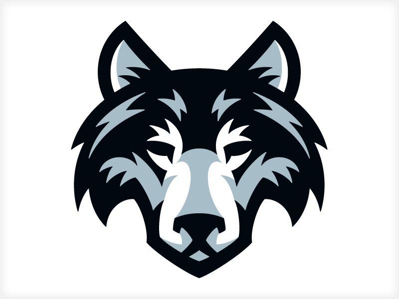 Wolf | Wolf, Logos and Animal logo