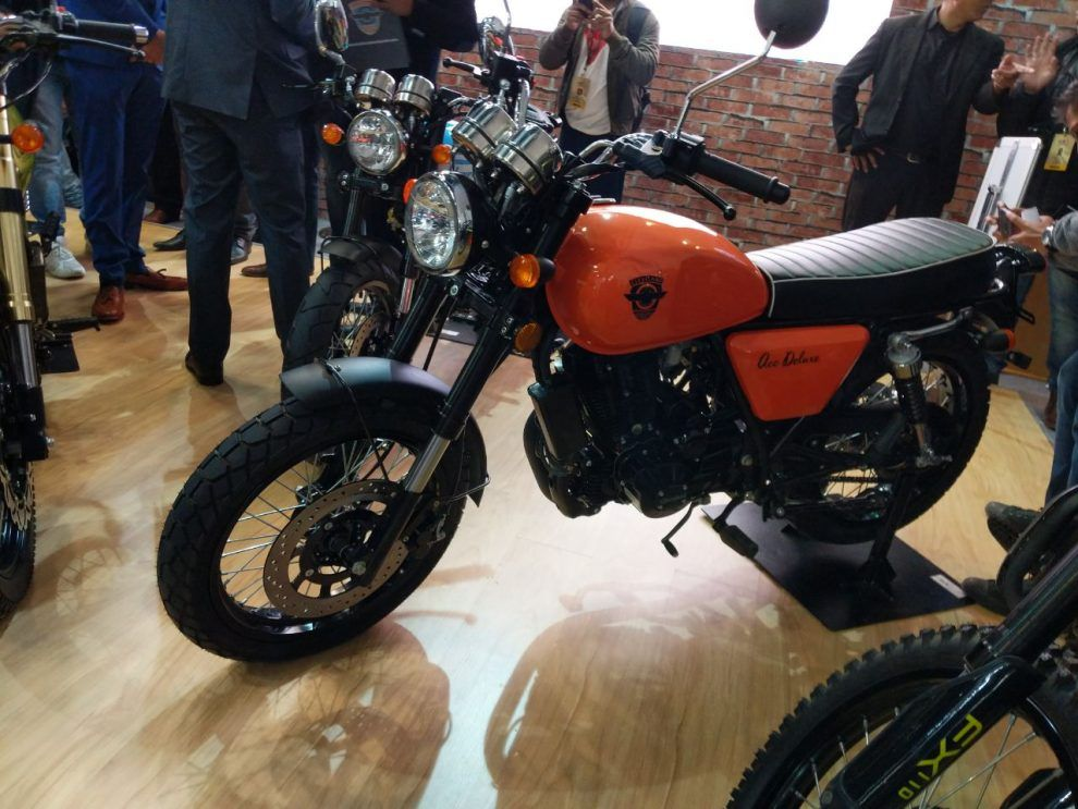 After UML, Cleveland Cyclewerks shuts shop in India