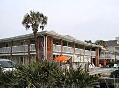 The Pelican Motel 2310 North Ocean Blvd Myrtle Beach Sc 29582
