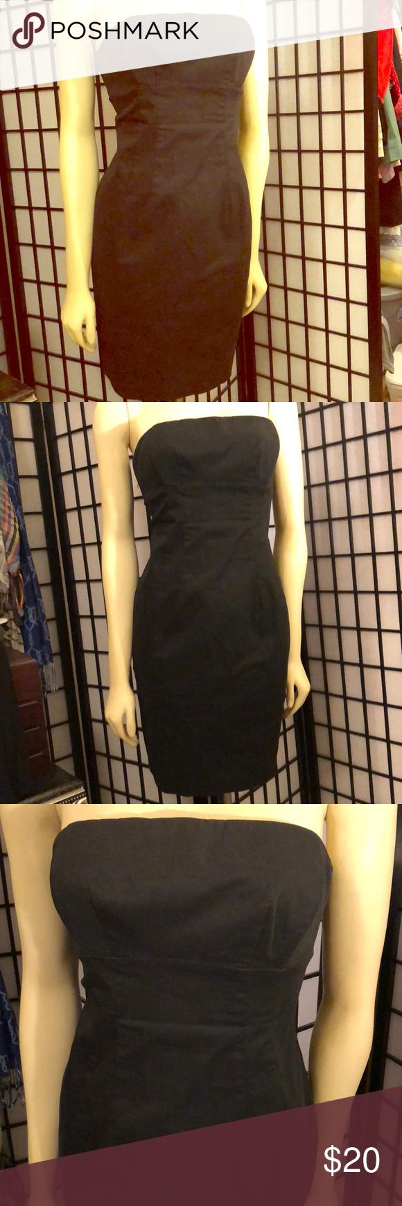 research strapless dress won't zip