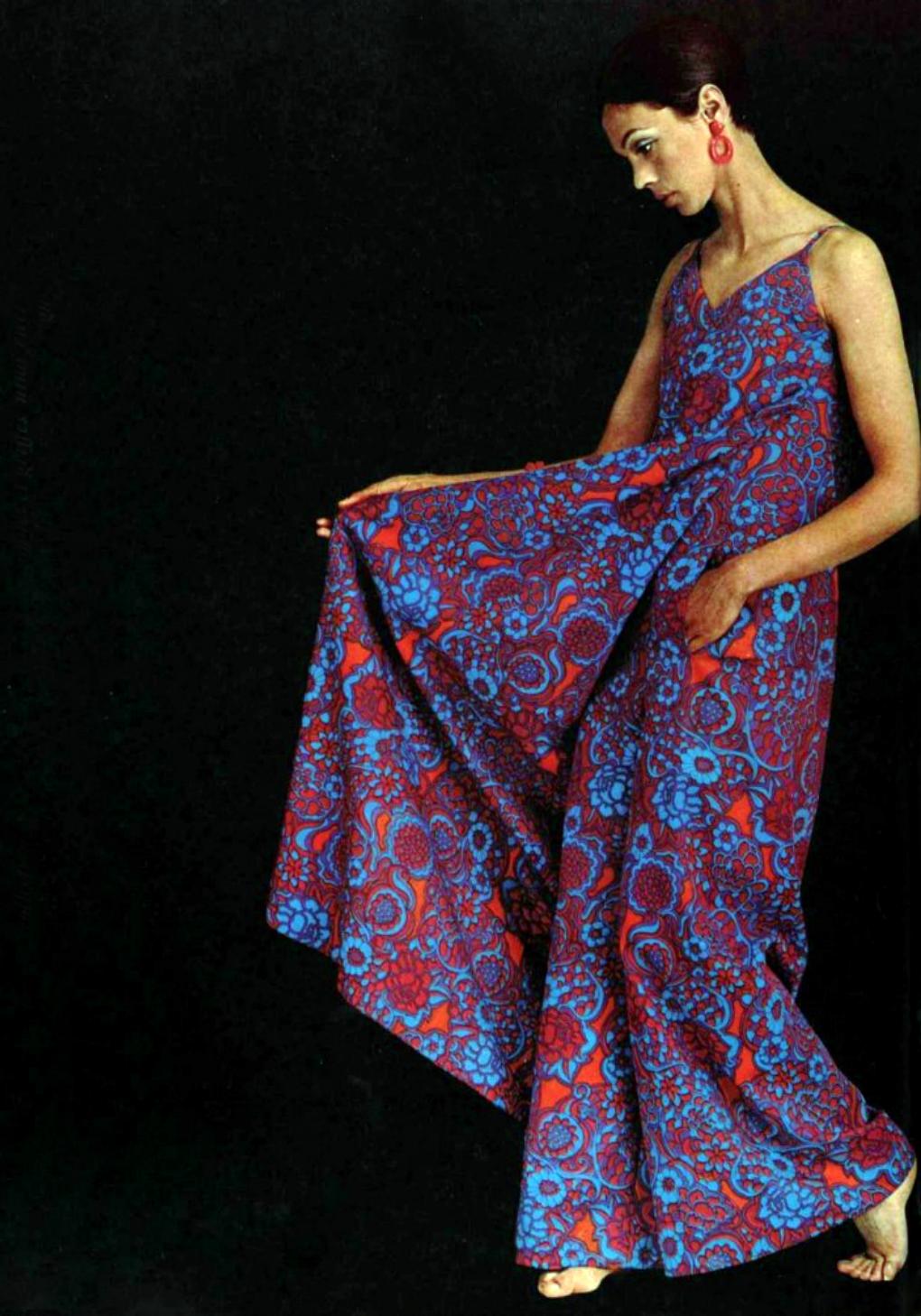 Luofficiel magazine vintage fashion pinterest models