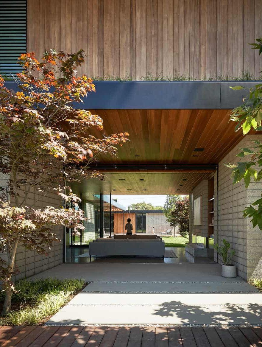 Pin On Outdoor Spaces Terrace