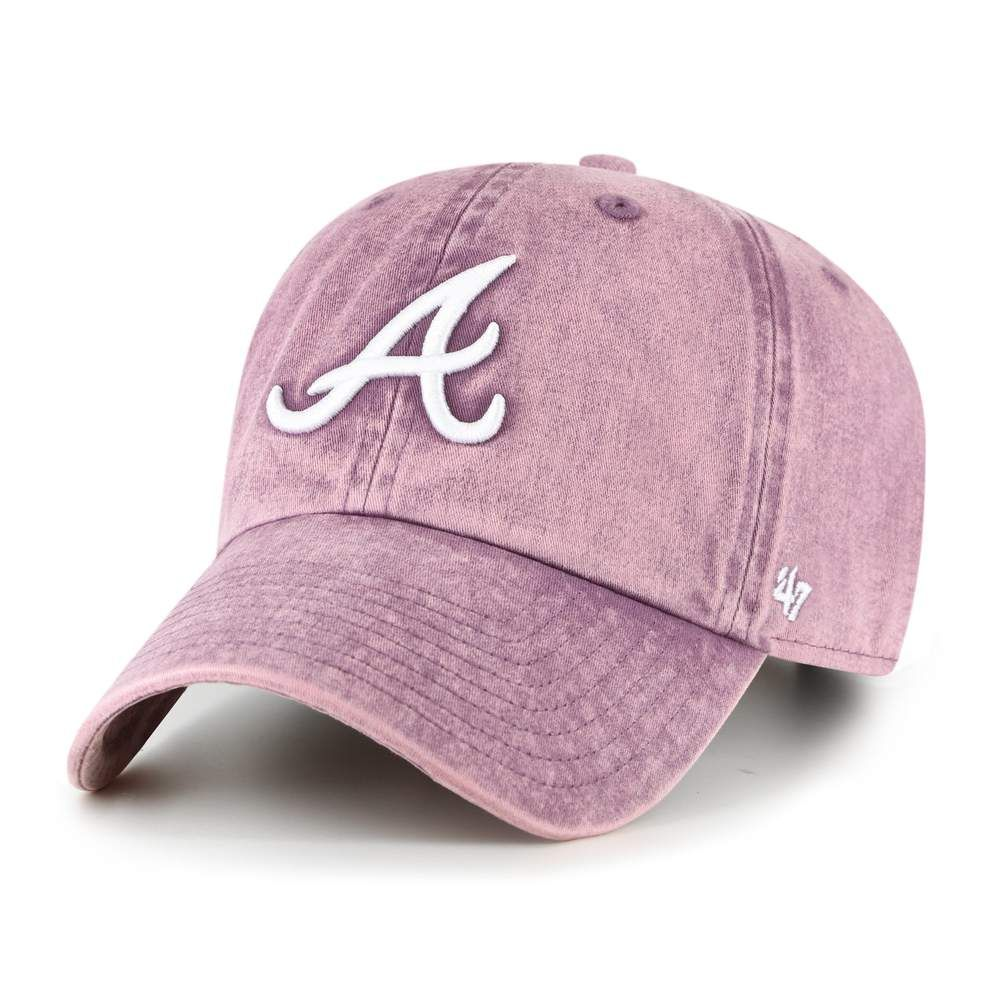 Pin On Atlanta Braves 47 Brand Online Shop Caps Hats