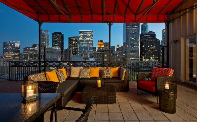 Four Houston Hotels Rank In The Top 10 Best Texas And Southwest Lastest Conde Nast Traveler Readers Choice Awards