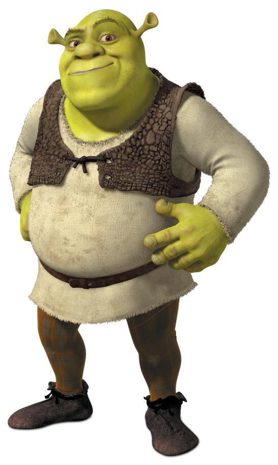 Shrek Scream Png Image Shrek Fiona Shrek Shrek Memes
