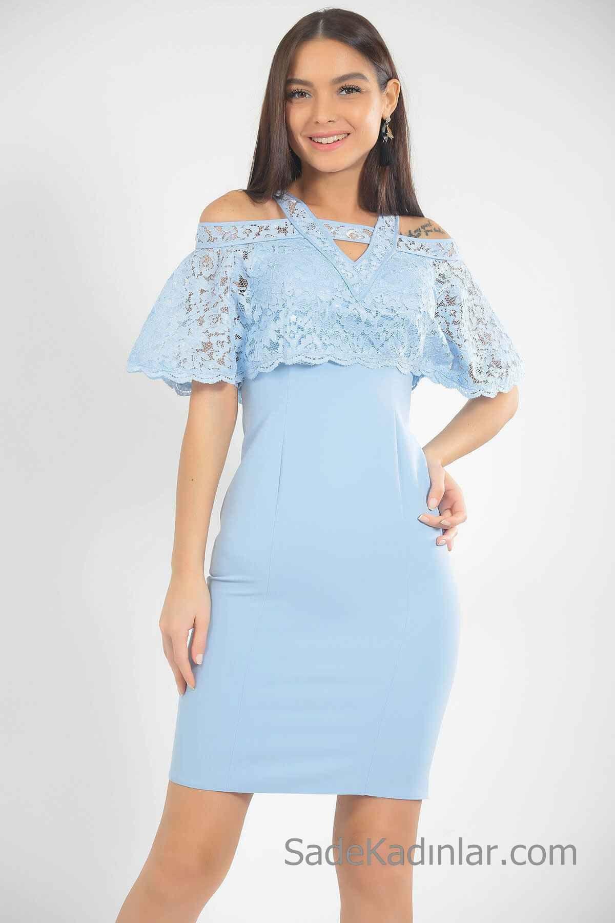 Fırfırlı Bluz - Gerçek kraliçeler için elbise
