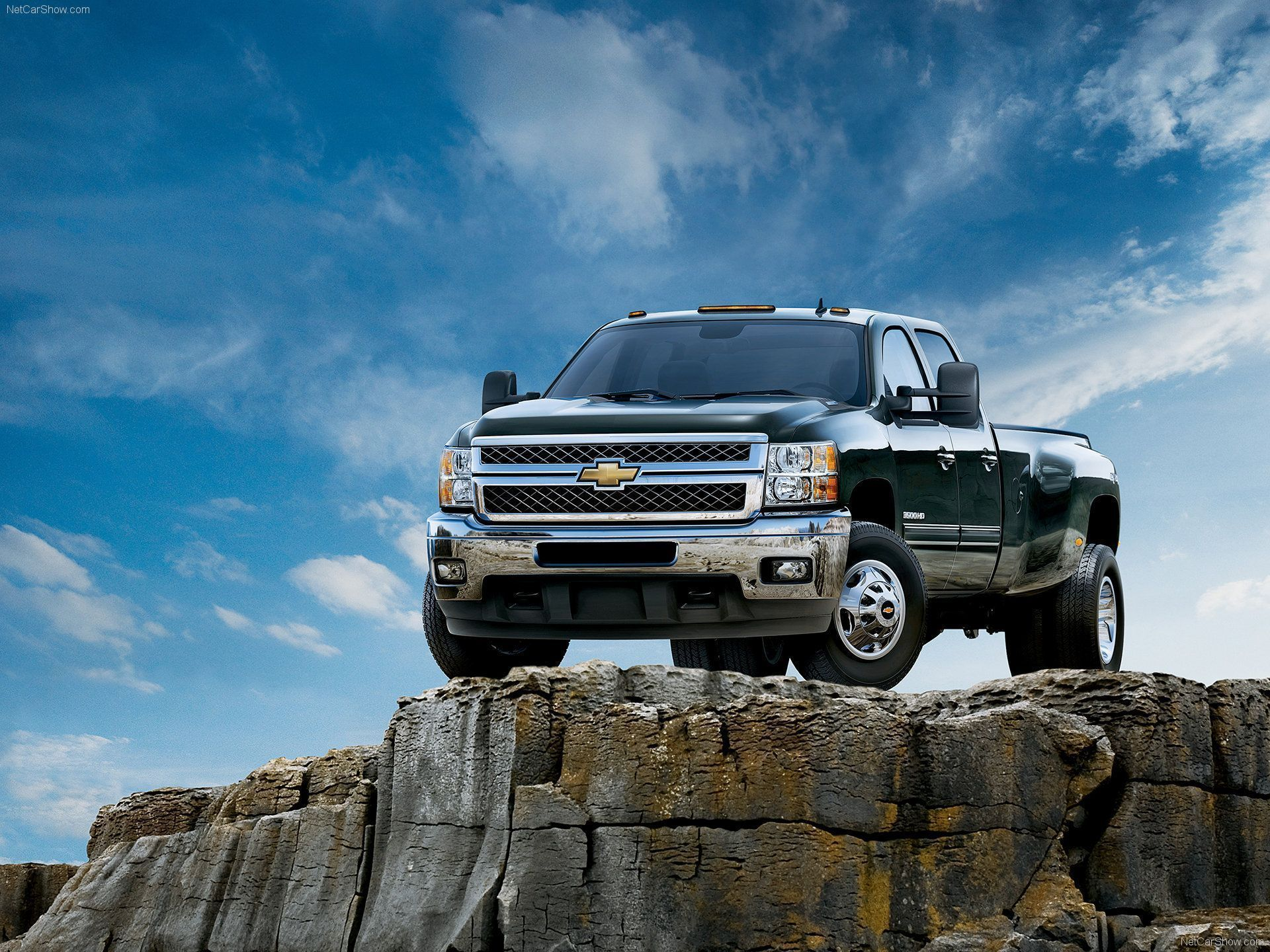 Chevrolet Truck Wallpaper 1080p JiS (With images