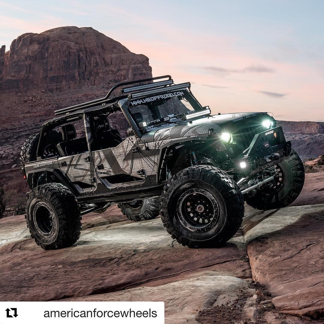 Pin by MAXIMUM ELEVATION OFFROAD on MEO VEHICLE PHOTOS in