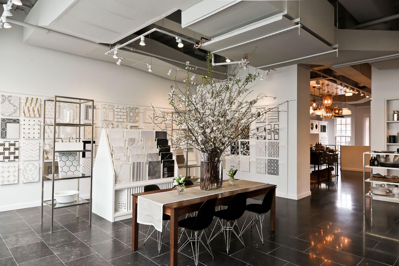Georgetown Showroom Display Showroom Design Kitchen And Bath