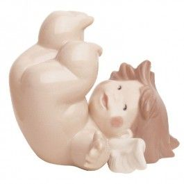 Nao by Lladro Roly-Poly!