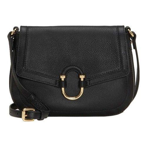 5c7500560738 Women's Vince Camuto Joanna Crossbody - Black Small Handbags ...