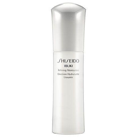 Ibuki Refining Moisturizer Shiseido Sephora Moisturizer Sephora Japanese Skincare