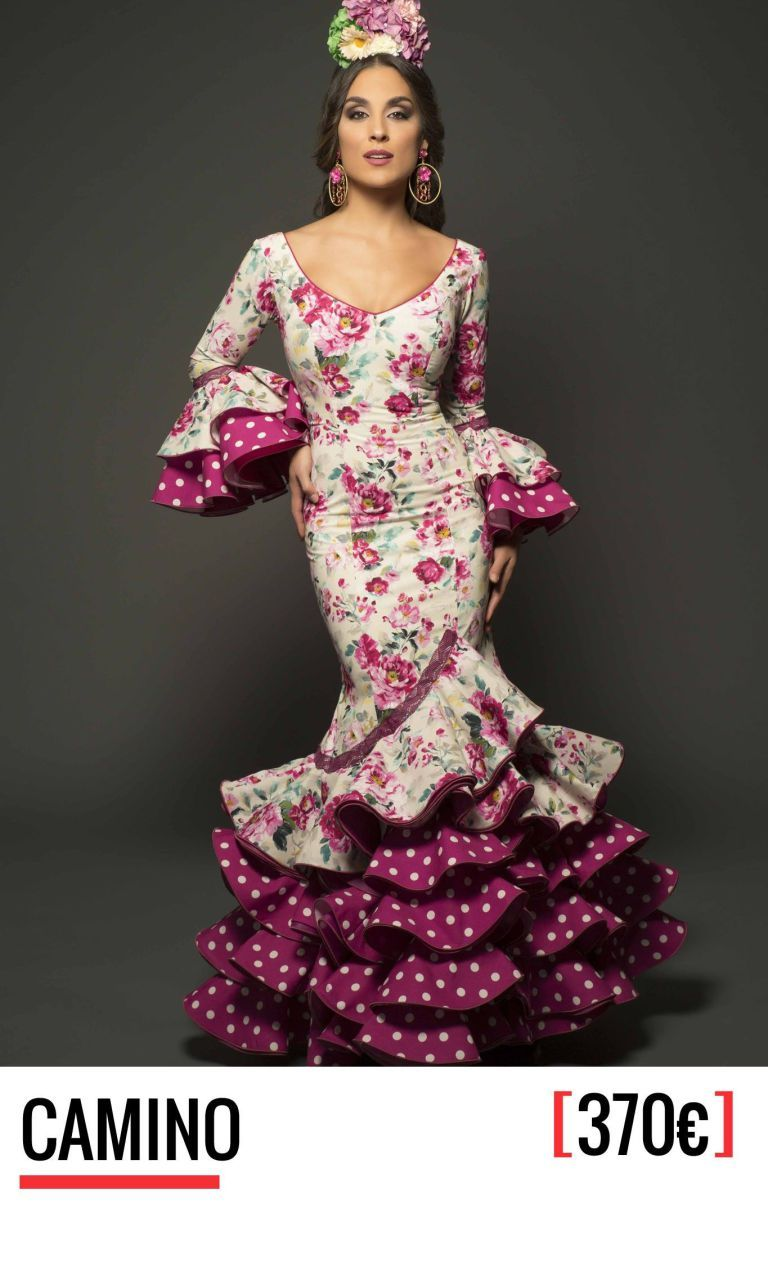 Vestidos flamenca baratos cordoba