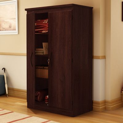 Now available on our store: Traditional Jeffe... Check it out here! http://www.modernboardroomsupplies.com/products/traditional-jefferson-2-door-storage-cabinet-by-south-shore?utm_campaign=social_autopilot&utm_source=pin&utm_medium=pin