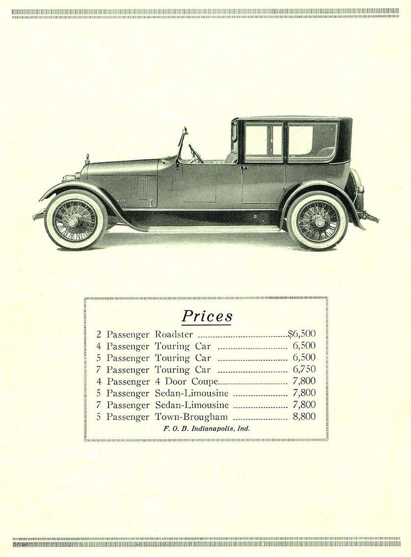 1922 Duesenberg   Dodge/Duesenberg ....car brochures   Pinterest ...
