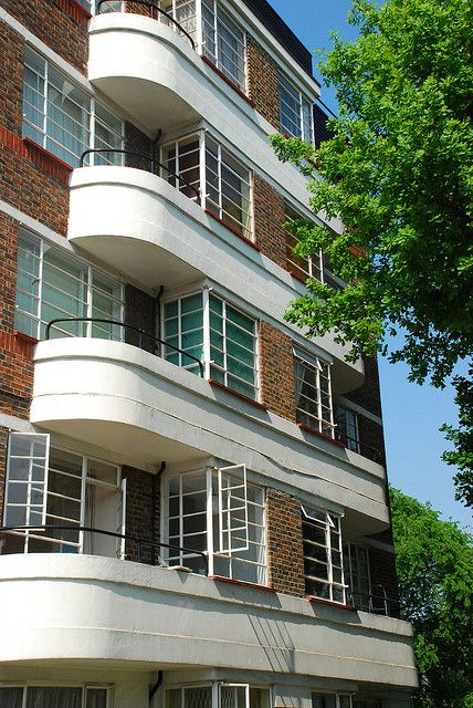 hightrees house art deco apartment block art deco apartments and