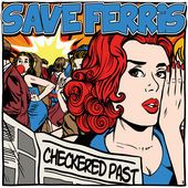 GOLDEN SILENCE SAVE FERRIS