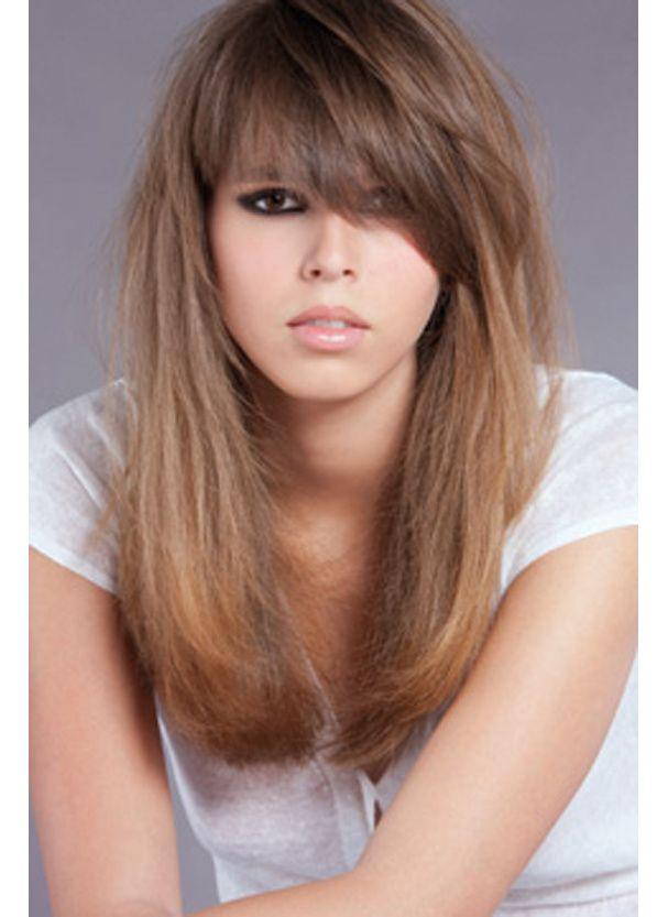Coupe de cheveux femme 2010 degrade
