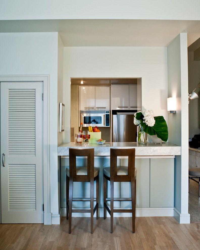 muebles multifuncion decoracion cocinas | Diseños de cocinas ...