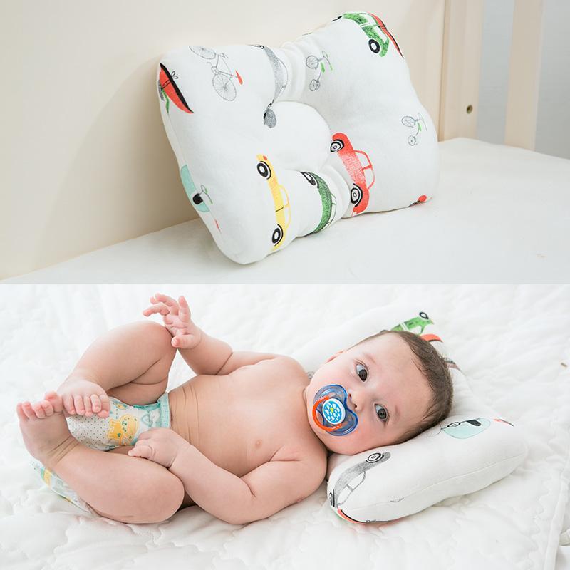Baby Pillow Newborn Sleep Positioner Baby pillows, Baby