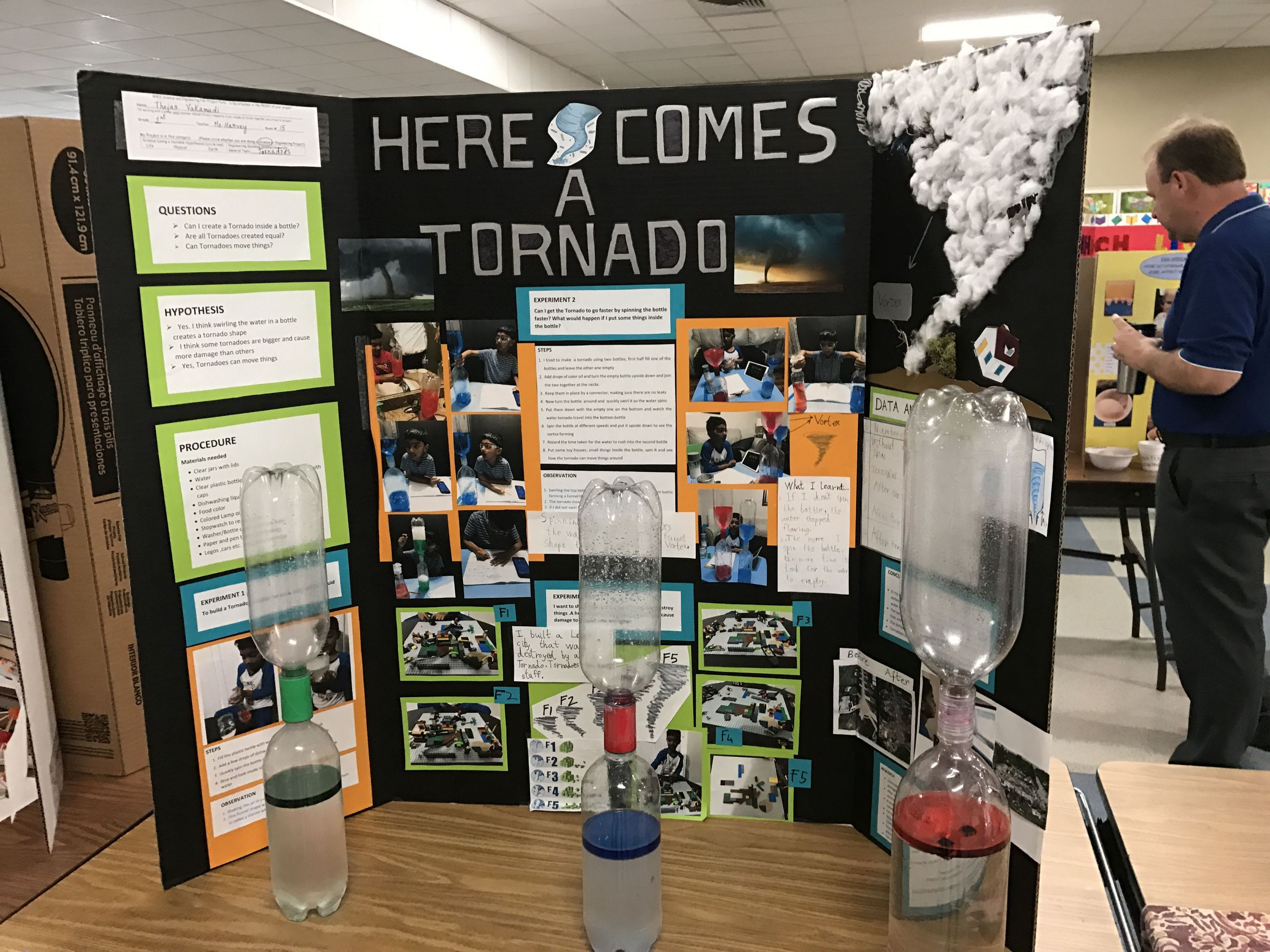 Pin By Teresa Wible On At Home Science Projects