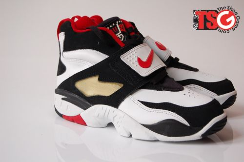 '96 Nike Diamond Turf. The Deion Sanders'. Prime Time. | Wes' Shoe  Collection | Pinterest | Prime time, Diamond and Shoe game