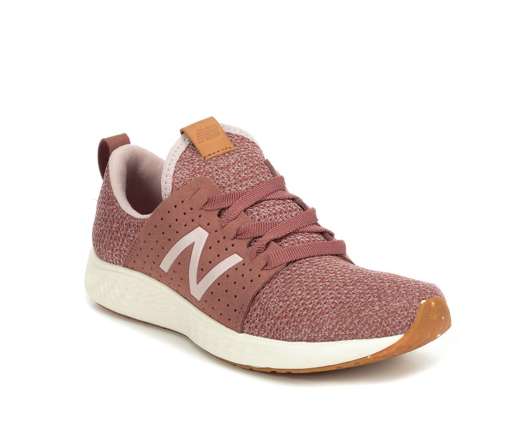 Women's New Balance Fresh Foam Sport Sneakers New