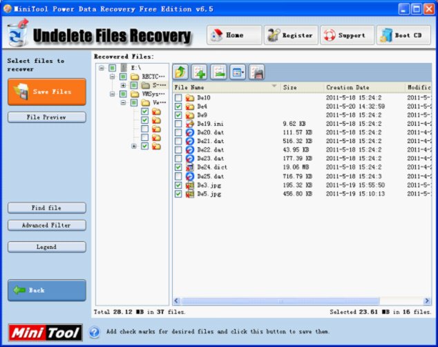 Powerful File Recovery Software For Free File Recovery Data