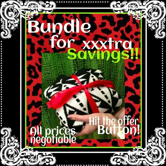 HOT STUFF!!  HOT PRICES!! One click away!! Hit the offer button and see!! Other