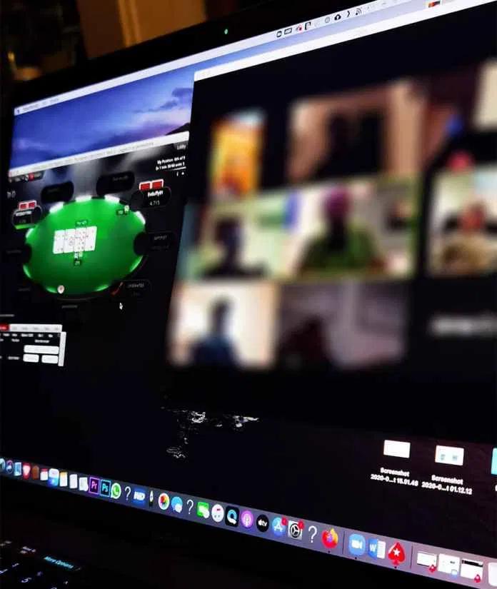 poker game online in 2020 Online poker, Poker games, Poker