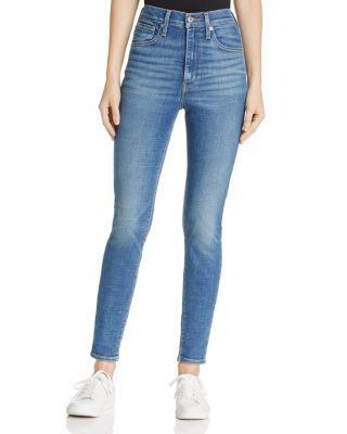 LEVI S Mile High Super Skinny Jeans In Shut The Front Door.  levis  cloth   door 929b472cd