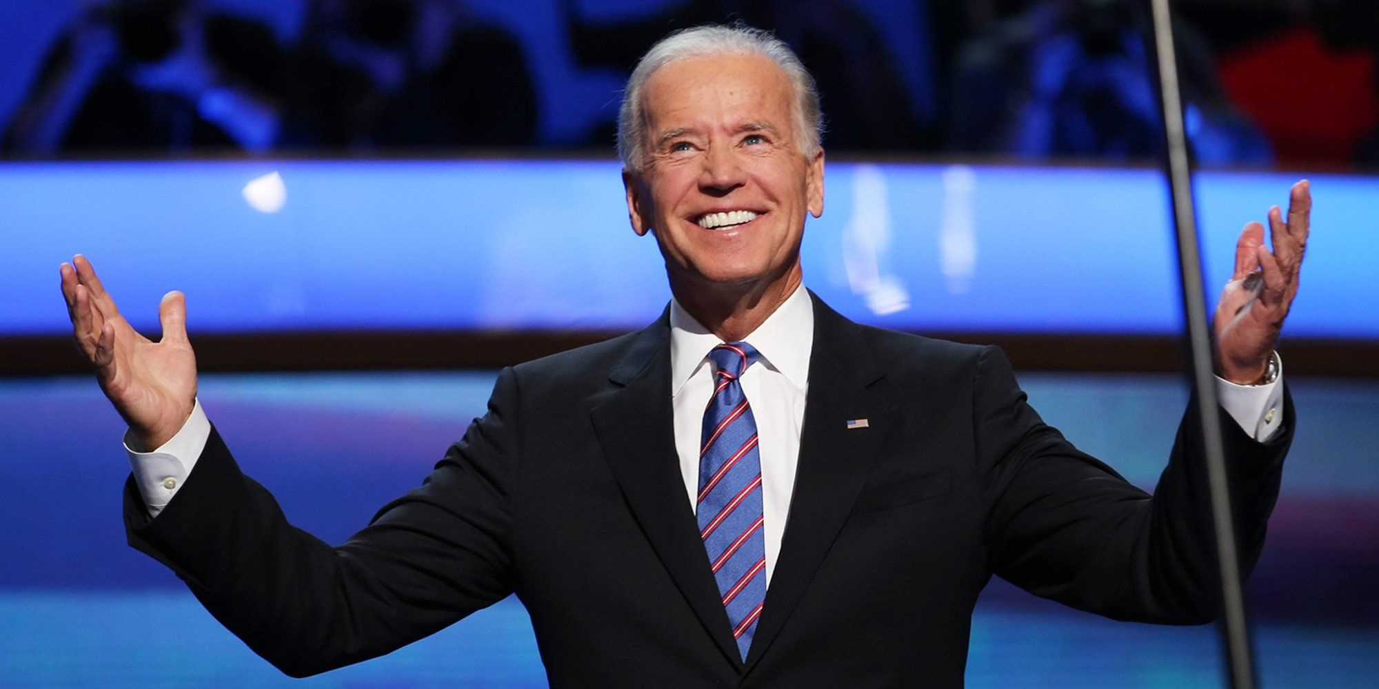 Joe Biden All But Confirms That Stacey Abrams Could Be His Vice