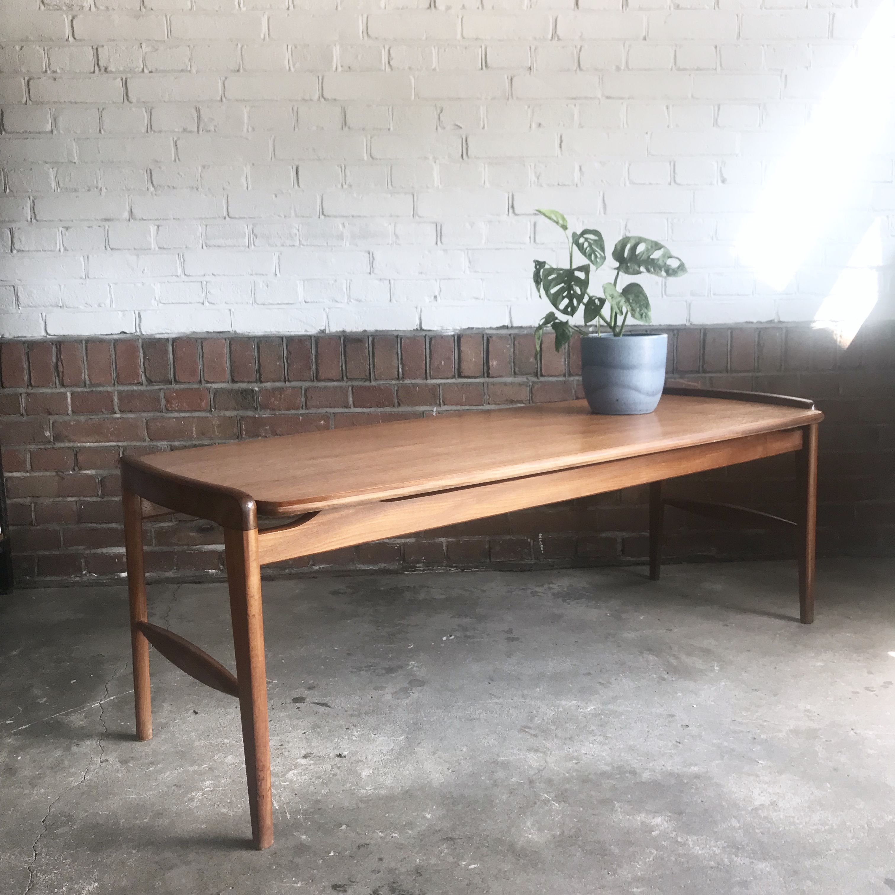 Jaren 60 Salon Tafel Vintage Design Te Koop Bij Meutt