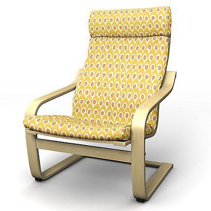 po ng housse de fauteuil avec coussin de nuque ci joint couture pinterest nuque. Black Bedroom Furniture Sets. Home Design Ideas