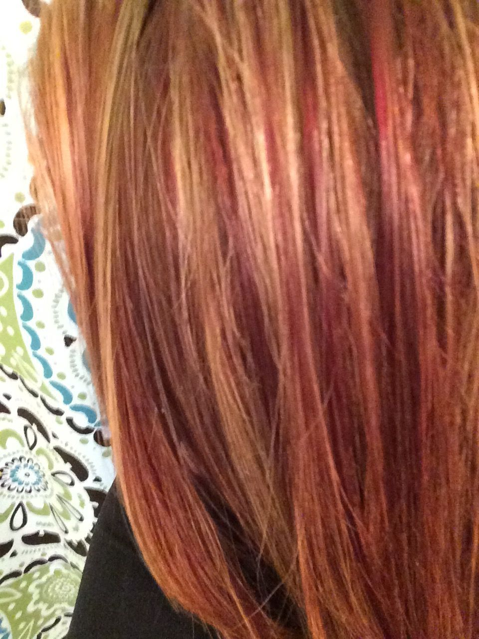 , strawberryredhair in 2020 Natural red hair, Hair