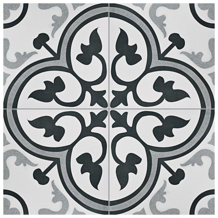 Mora Ceramic Field Tile