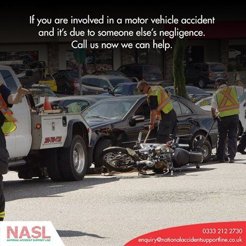 Motor Vehicle Accident Can Be Life Changing If You Ve Faced Any