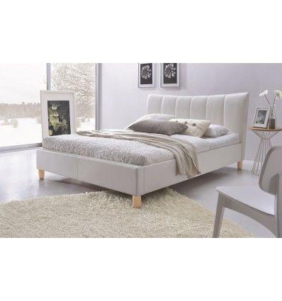 magnifique lit adulte ornera votre chambre avec son design