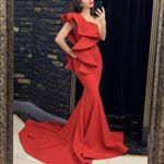 نوف فاشن نوف الشعلان Nouf Fashion Instagram Photos And Videos Mermaid Formal Dress Dresses Formal Dresses